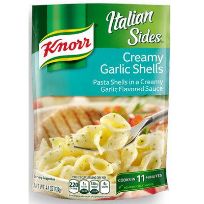Knorr® Sides Italian Creamy Garlic Shells