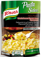 Knorr® Sides Smokehouse Bacon Parmesan Pasta