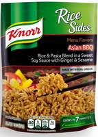 Knorr® Sides Asian Bbq Rice