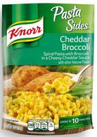 Knorr® Sides Cheddar Broccoli Pasta
