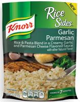 Knorr® Sides Garlic Parmesan Rice