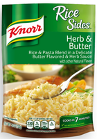 Knorr® Sides Herb & Butter Rice