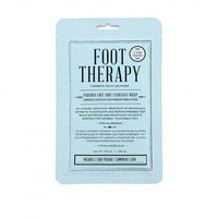 Kocostar Foot Therapy Foot Exfoliation Wrap