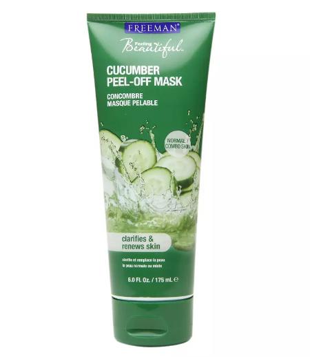 Freeman Beauty Feeling Beautiful™ Cucumber Peel-Off Mask