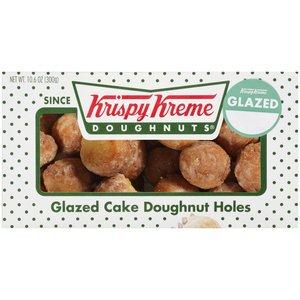 Krispy Kreme Doughnuts Original Glazed Doughnut Holes