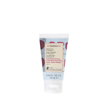 KORRES Almond Oil & Vitamin C Antispot Hand Cream