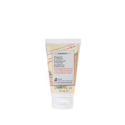 KORRES Almond Oil & Calendula Moisturising Hand Cream