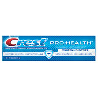 Crest Pro-Health Whitening Power Toothpaste