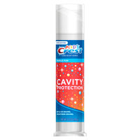 Crest Kid's Cavity Protection Sparkle Fun Flavour Toothpaste