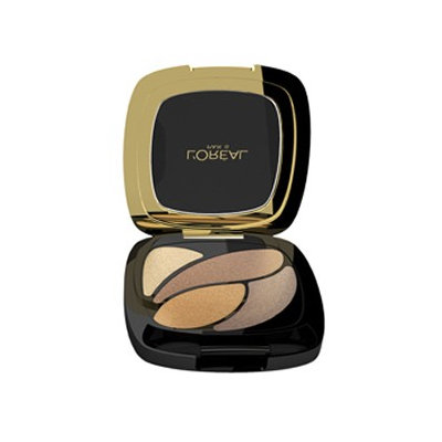L'Oréal Paris Colour Riche Quad E1 Timeless Beige