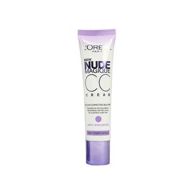 L'Oréal Paris Nude Magique CC Cream Anti-Dullness