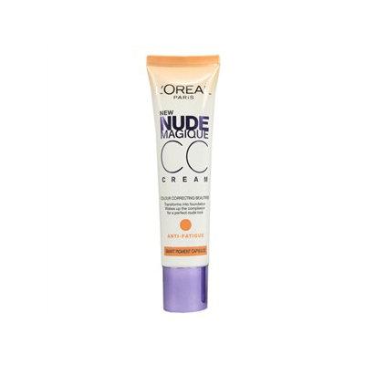 L'Oréal Paris Nude Magique CC Cream Anti-Fatigue