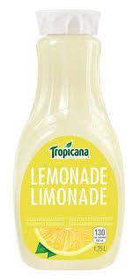 Tropicana® Lemonade