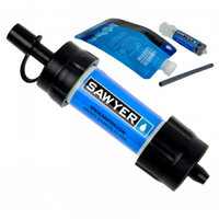 Sawyer Mini Water Filter - Green