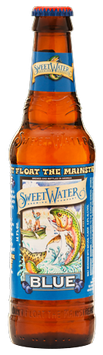 Sweetwater Blue Beer