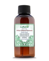Just Natural Products After Shave Itchy Scalp Formula