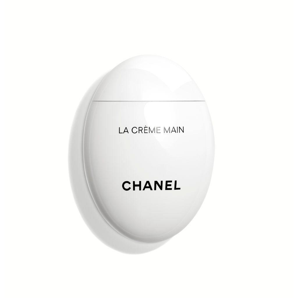 CHANEL La Crème Main Smooth-Soften-Brighten