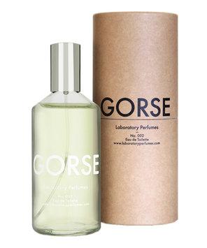 Gorse Eau de Toilette 100ml by Laboratory Perfumes