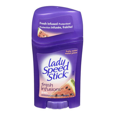 Lady Speed Stick Fresh Infusions Antiperspirant & Deodorant