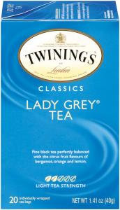 Twinings® Lady Grey Tea