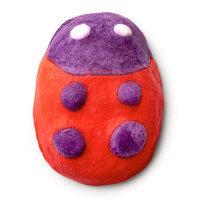 LUSH Ladybug Bubble Bar