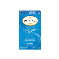 TWININGS® OF London Lady Grey® Tea Bags