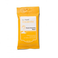 LA FRESH Travel Lite Facial Cleansing Wipes