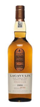 Lagavulin 1991 Single Cask Islay Single Malt Scotch Whisky