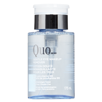 QUO Eye Make Up Remover