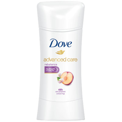 Dove Advanced Care Rebalance Antiperspirant