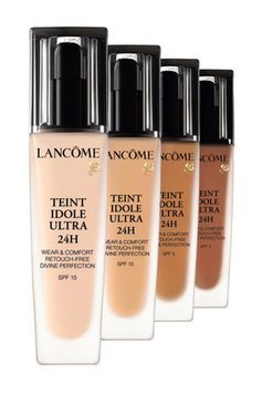 Lancôme Teint Idole Ultra 24HR Makeup