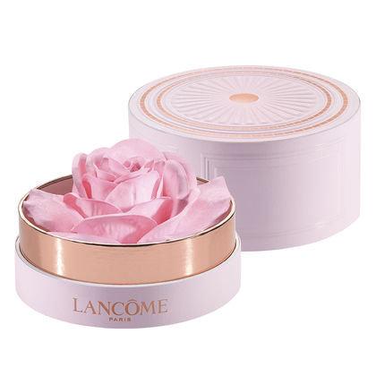 Slide: Lancome La Rose Blush Poudrer