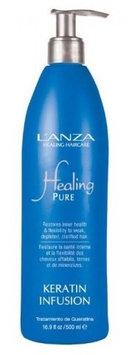 L'anza - Healing Pure Keratin Infusion 16.9 oz