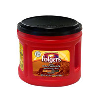Folgers® 100% Colombian Coffee