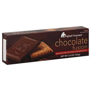 Original Gourmet® Milk Chocolate Fusion Cookies