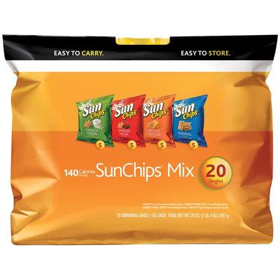 SunChips® Variety Pack