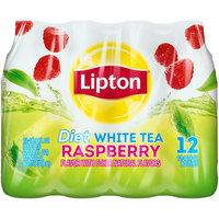 Lipton White Diet Iced Tea Raspberry