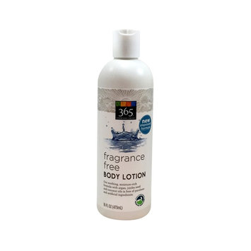 365™ EVERYDAY VALUE Fragrance Free Body Lotion