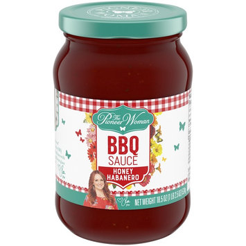 The Pioneer Woman BBQ Sauce Honey Habanero