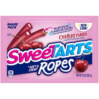 SweeTarts® Cherry Punch Soft & Chewy Ropes