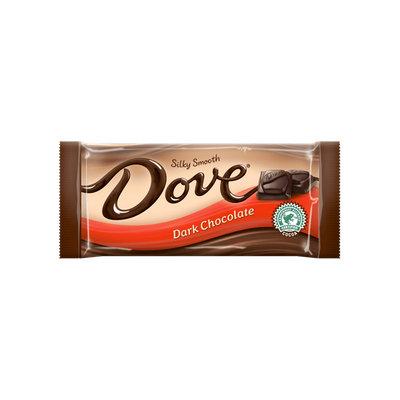 Dove Chocolate Silky Smooth Dark Chocolate Large Bar