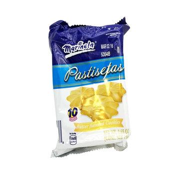 Marinela® Pastisetas Butter Flavored Cookies