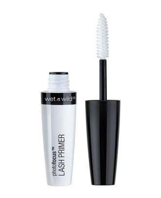 wet n wild Photo Focus Lash Primer