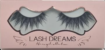lash dreams Angelic Faux Mink Lash