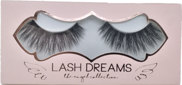 lash dreams Halo 3D Faux Mink Lash