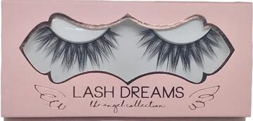 lash dreams Harmony Faux Mink Lash