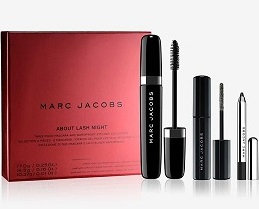 Marc Jacobs 3-Piece Mascara and Eyeliner Collection