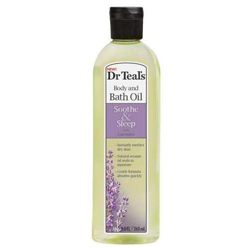 Dr Teal's® Soothe & Sleep Bath & Body Oil