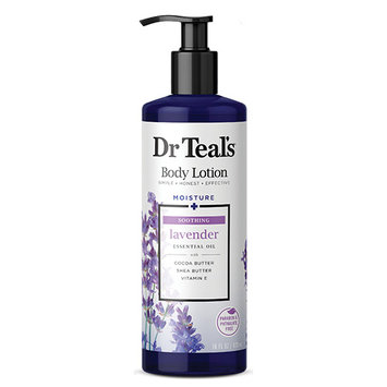 Dr Teal's® Soothing Lavender Body Lotion