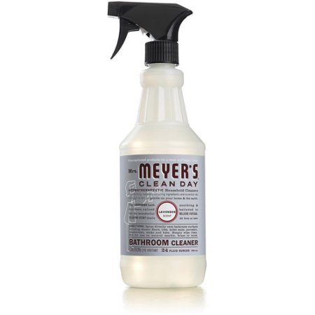 Mrs. Meyer's Clean Day Lavender Bathroom Cleaner